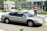 Thumbnail CHRYSLER NEW YORKER 1994-1996  SERVICE REPAIR MANUAL