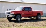 Thumbnail DODGE RAM 1997-2001 SERVICE REPAIR MANUAL