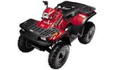 Thumbnail  1996-2003 POLARIS SPORTSMAN  400 & 500 ATV SERVICE MANUAL