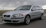 Thumbnail VOLVO V70 2000-2007 SERVICE REPAIR MANUAL