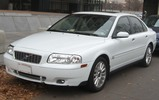 Thumbnail VOLVO S80 2000-2007 SERVICE REPAIR MANUAL