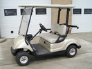 Thumbnail YAMAHA YDR A/E THE DRIVE GOLF CART 2007-2010 FACTORY SERVICE