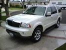 Thumbnail LINCOLN AVIATOR 2003-2005 SERVICE REPAIR MANUAL