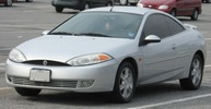 MERCURY COUGAR 1999-2002 SERVICE REPAIR MANUAL