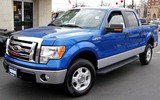 Thumbnail FORD F150 2009-2014 REPAIR MANUAL