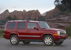 JEEP COMMANDER 2006-2010 Factory REPAIR SERVICE MANUAL