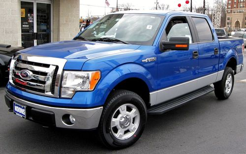 Product picture FORD F150 2009-2014 REPAIR MANUAL